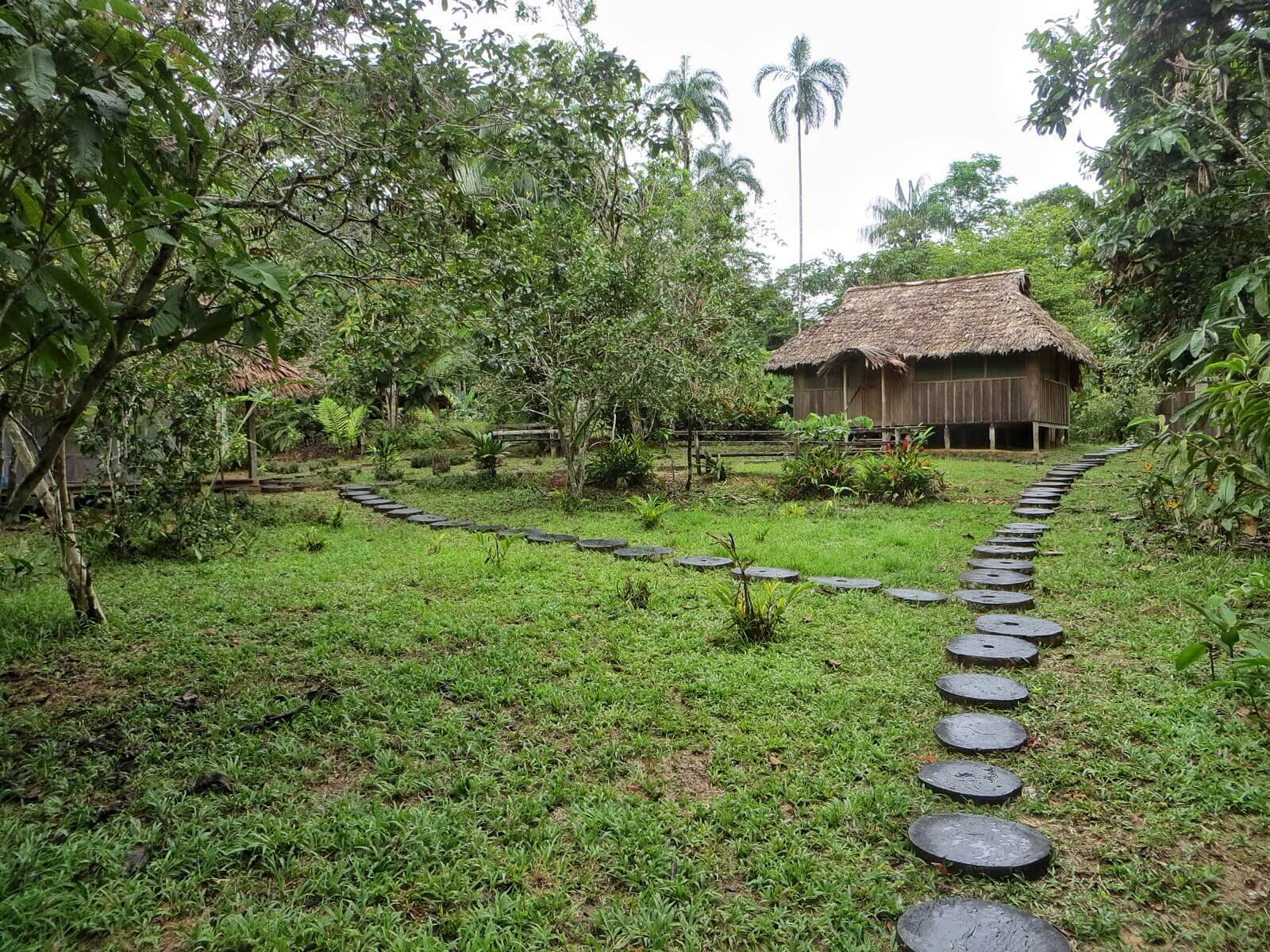 Yoi Eco Lodge